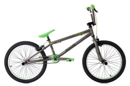 "rower BMX 20"" Twentyinch freestyle"